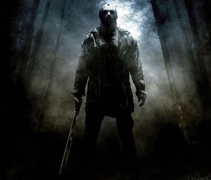 in Friday the 13th (2009) Derek Mears Jason Voorhees in Friday the 13th 2009 on DEADPIT 434x371 Movie-index.com