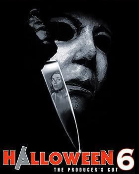 Halloween 6 The Producers Cut on Scary Movie Saturday!