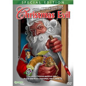 Christmas Evil aka You Better Watch Out