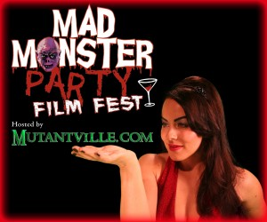Mad Monster Film Fest - Charlotte, NC March 23-25