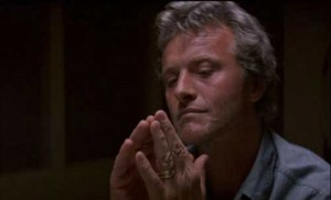 The Hitcher - Rutger Hauer