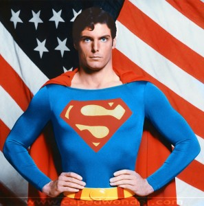 Superman The Motion Picture (1978)