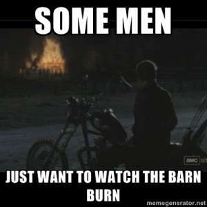 Funny Walking Dead Picture 01