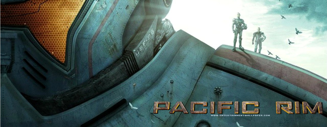 Pacific Rim (2013) Unleashes the Beasts on Trailer Park Tuesday!