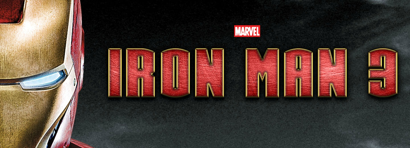 Iron Man 3 Review on MVP Mutant Radio