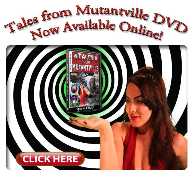 Click Here to buy Tales from Mutantville!
