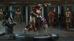 Iron Man 3 (2013) review on MVP Mutant Radio.