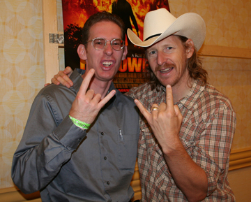 lew temple height