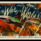 Orson Welles' War of the Worlds on Scary Movie Saturday