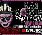 Mad Monster Party Gras 2013 posts initial event schedule on Facebook.