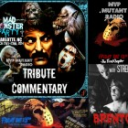 Friday the 13th The Final Chapter Tribute Commentary with MVP Mutant Radio