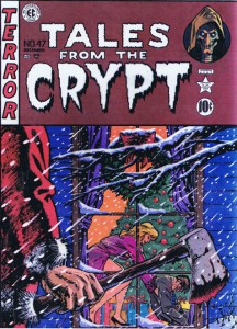 "Tales from the Crypt ""All Through The House"""