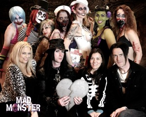 Join the ranks of the other Miss Mad Monster winners crowned this year at Mad Monster Phoenix!