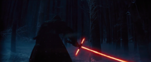 Star Wars VII: The Force Awakens official second trailer now online!