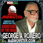 5th Annual Mad Monster Film Fest Schedule