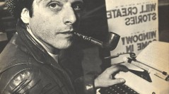 Harlan Ellison talks about Television Made for Morons