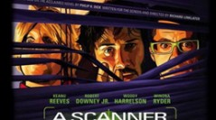 A Scanner Darkly: Robert Downey Jr. and the Bike Scene