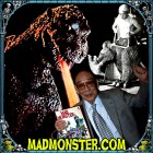 Party with THE KING OF THE MONSTERS at Mad Monster Party 2017!