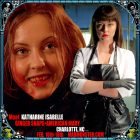 KATHARINE ISABELLE Tears Into Mad Monster Party 2018!