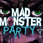 Mad Monster Party 2018 returns to Charlotte!