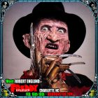Are you ready for FREDDY at Mad Monster Party 2018!? Robert Englund coming to Charlotte!